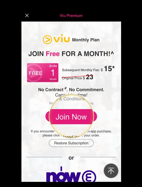 Viu Premium|Viu